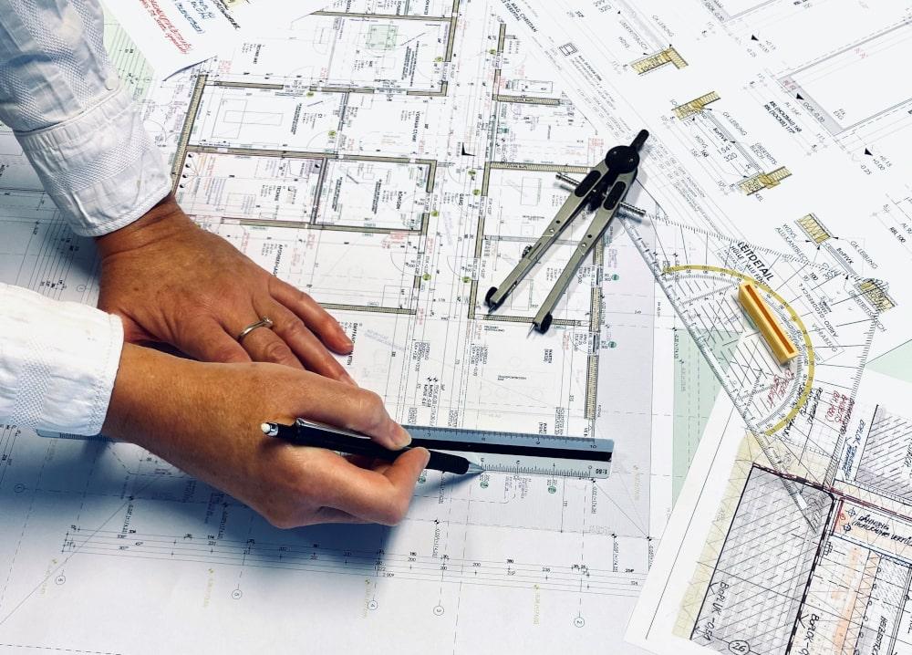 Leistungen Kunden Architekt